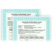 Certificati Strumenti