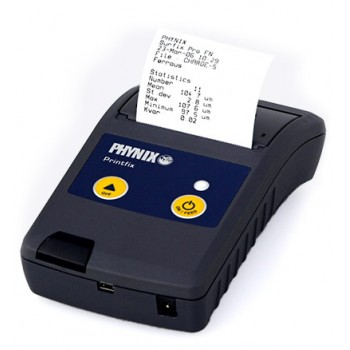 Stampante portatile PrintFix