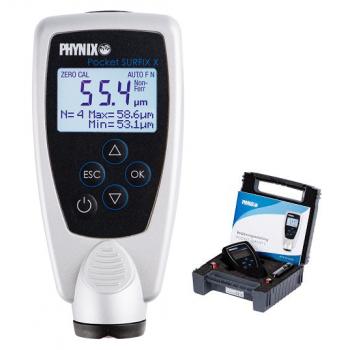 Spessimetro per rivestimenti Pocket Surfix® X